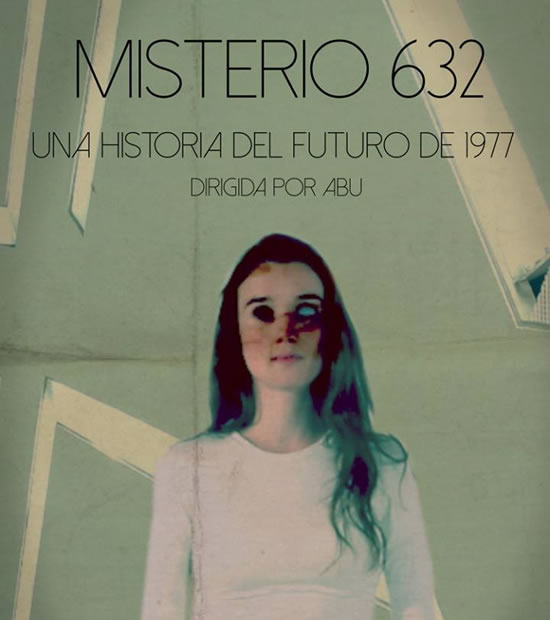 ABULÓN presenta su cortometraje Misterio 632