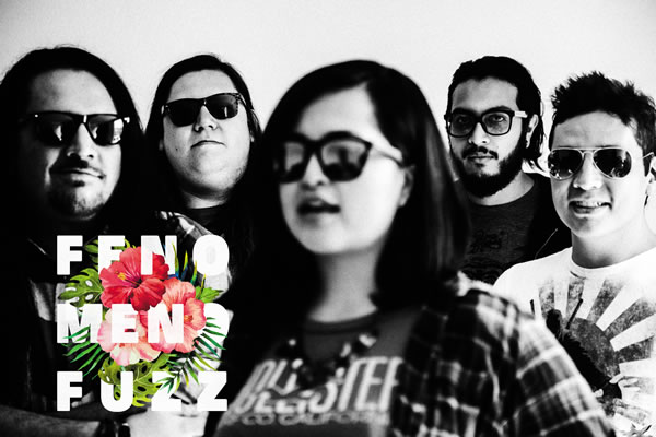 Fenomeno Fuzz lanza nuevo disco