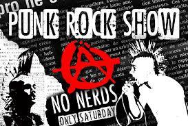 Portazo en el Punk Rock tradición o boicot a la escena