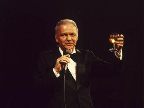 Tributo a Sinatra en formato Big Band Jazz  - 21 Agosto