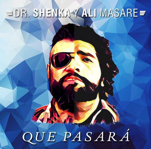 Dr. Shenka y Ali Masare Estrenan Adelanto De La Remezcla De '¿Qué Pasará?'