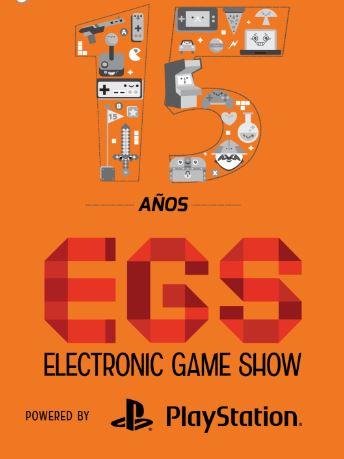 EGS 2016, el evento más importante de videojuegos en México