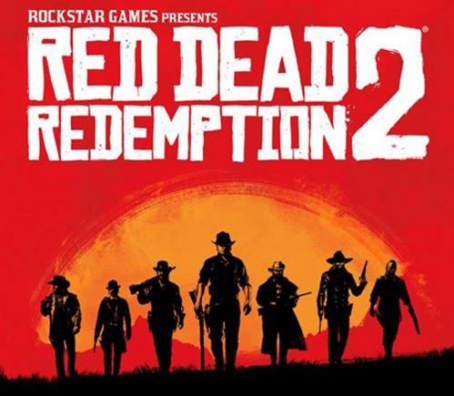 RED DEAD REDEMPTION 2 llega en 2017