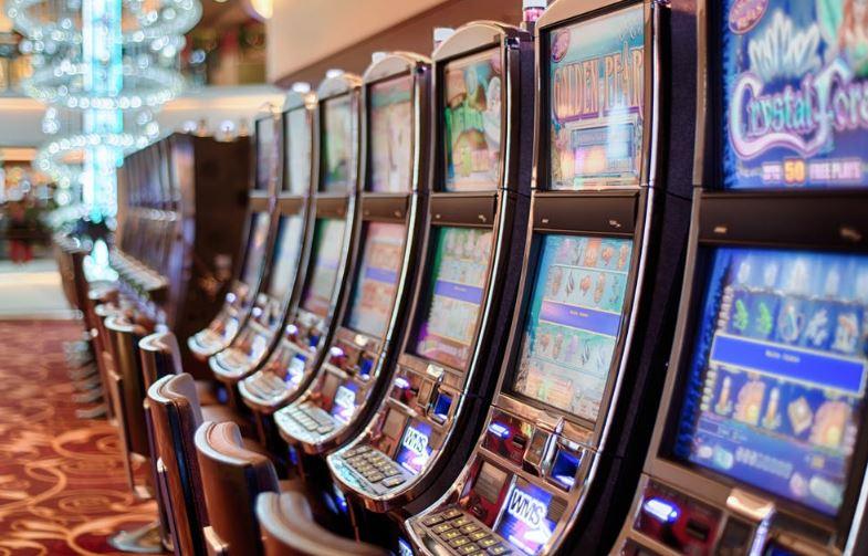 Diviértete con los mejores juegos de casino