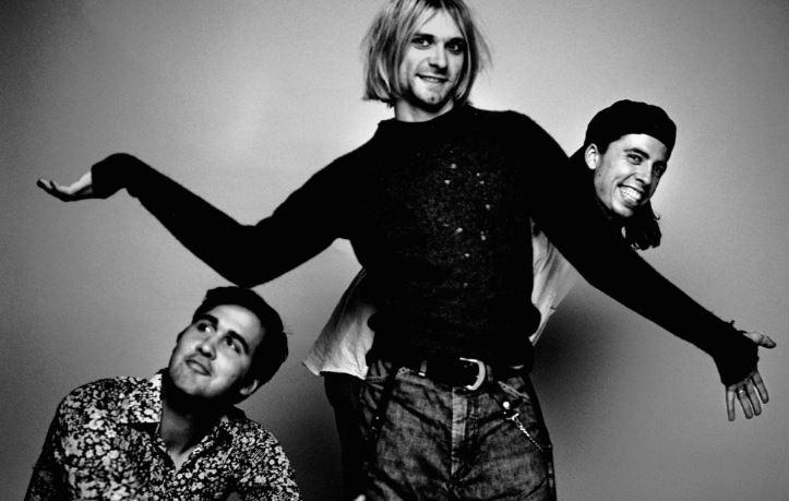 Se planea musical de grunge con canciones de Nirvana y Soundgarden