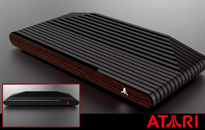 ¿Te suena familiar? Atari está de regreso