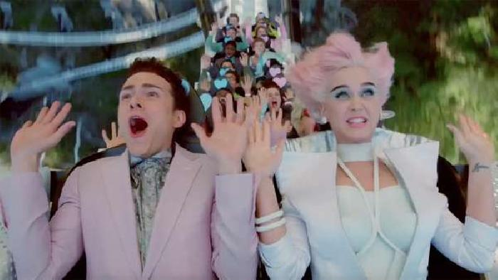 NOMINADOS MTV VMA 2017 - 27 AGOSTO