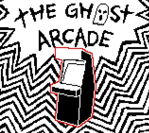 The Ghost Arcade, videojuegos y arte urbano en el MUJAM