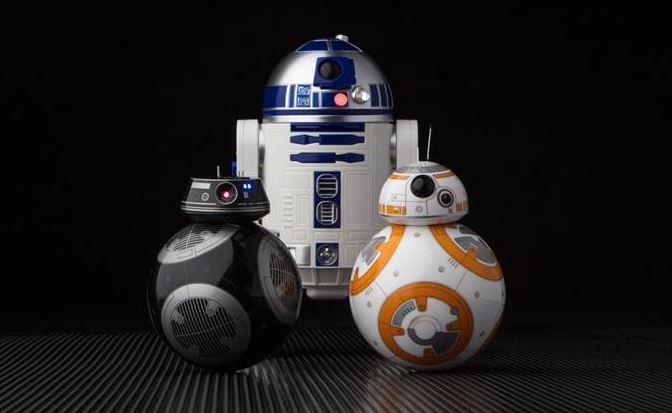Conoce a BB-9E, el nuevo personaje de STAR WARS: Los últimos Jedi