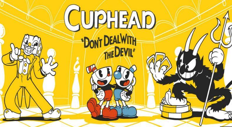 CUPHEAD: Nostalgia y diversión