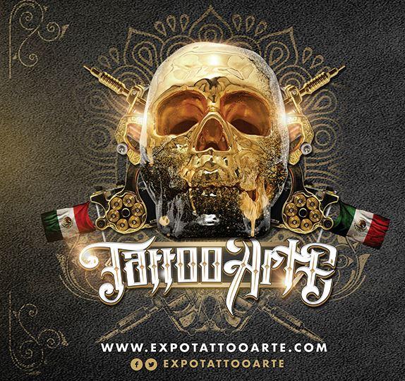 EXPO TATTO ARTE - 1era Edición, 9 y 10 de diciembre