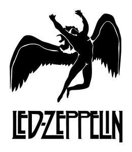 LED ZEPPELIN presenta edición limitada de 7 pulgadas para el Record Store Day
