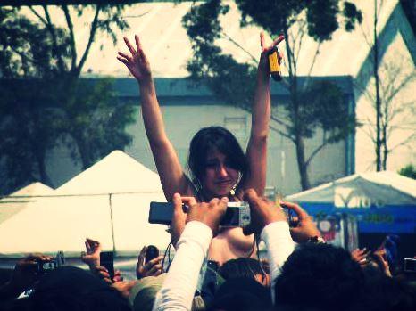 4 consejos que pueden salvarte en el Vive Latino