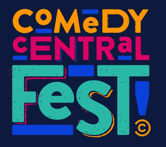 COMEDY CENTRAL FEST 2da Edición en Mayo