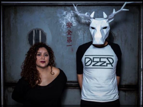 DEER, banda de origen mexicano sonando en Asia