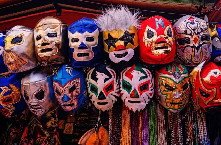 LUCHA LIBRE MEXICANA, Patrimonio intangible de la CDMX