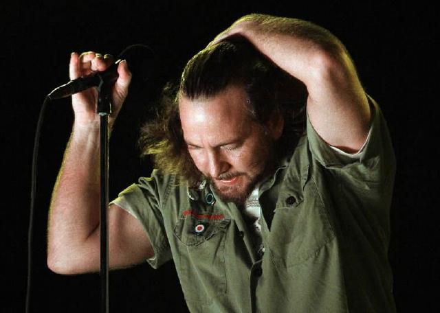 15 cosas que no sabias de Pearl Jam