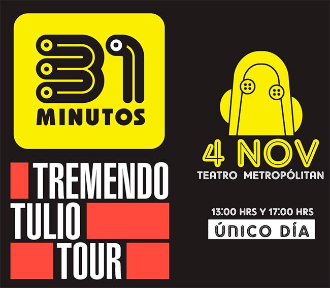 31 Minutos, el noticiero más véraz de la televisión, regresa a México