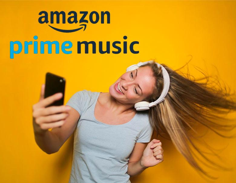 Los nuevos servicios de música por streaming de Amazon