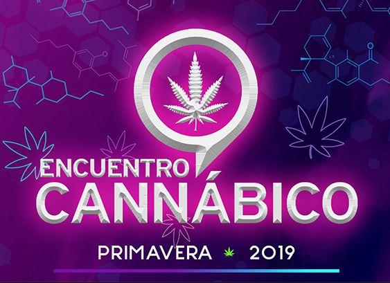 Encuentro Cannábico de Primavera, 30 y 31 de marzo