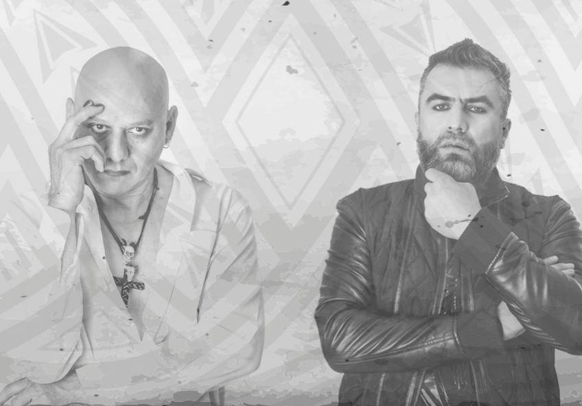 EL CLAN lanza Vinil por 25 ANIVERSARIO de su álbum debut SIN SENTIR