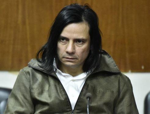 Fiscalía ha pedido entre 20 y 40 años de cárcel para vocalista de Otro Yo