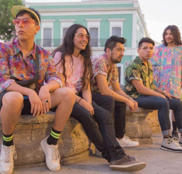 Jet Nebula en Entrevista - el accidente que formó una banda de rock