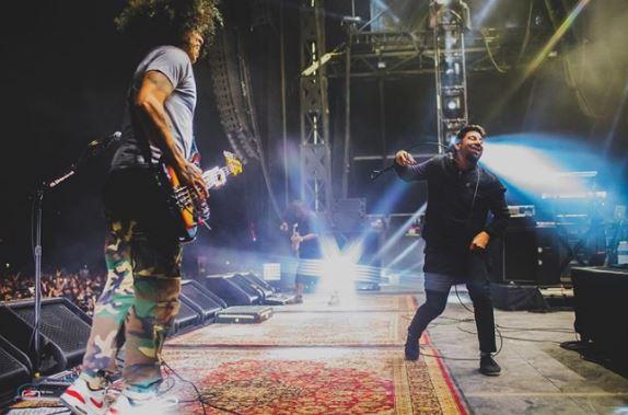 ¿Qué tienen en común Korn, Blink 182, Deftones, Molotov y No Doubt?