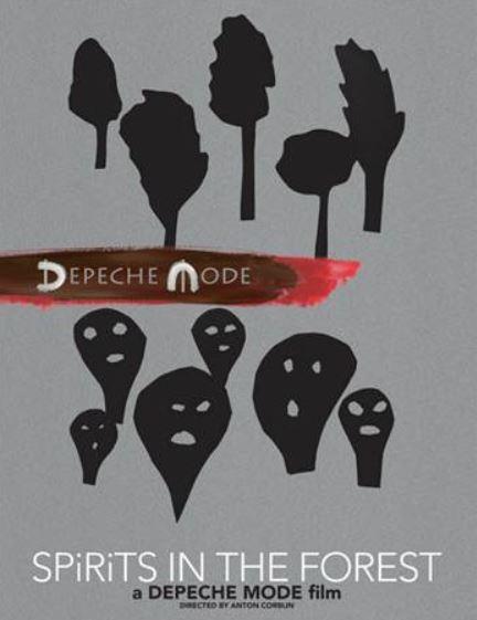 DEPECHE MODE  PRESENTARÁ NUEVO DOCUMENTAL
