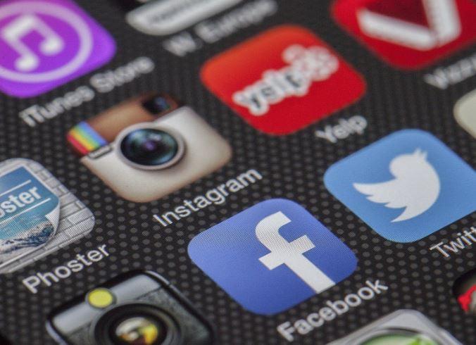 Cuidado con las redes sociales