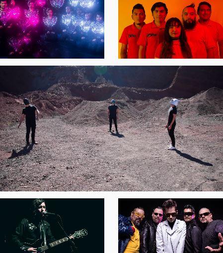 El pasado mes de julio, el Festival Independiente de Sonoridades y Cultura Musical, FISCUM, anunció su regreso con lo que será su 5ta edición ofi...