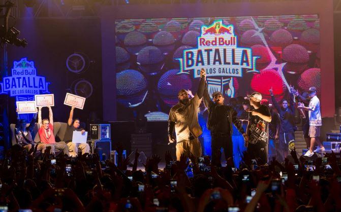 ¿Qué esperar de la Final Nacional de Red Bull Batalla de los Gallos 2020?