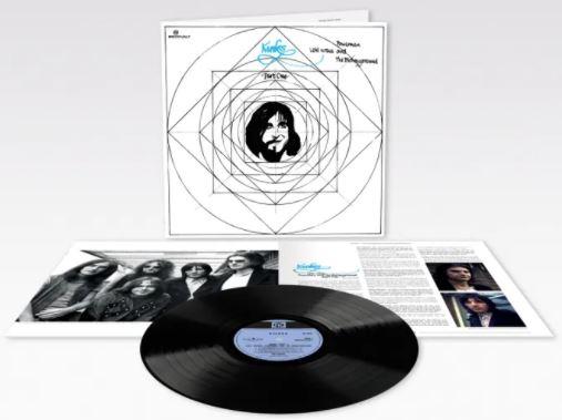 THE KINKS   Celebra su 50 ANIVERSARIO con reedición en varios formatos