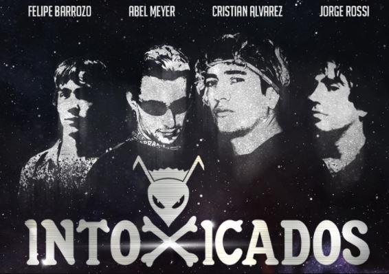 INTOXICADOS  OTRA NOCHE EN LA LUNA (EPISODIO I)