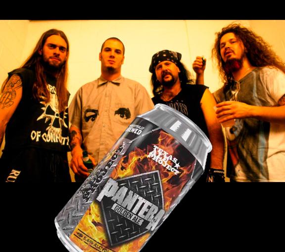 Llega la Pantera Golden Ale en marzo 2021