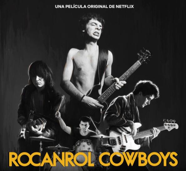 Checa Rocanrol Cowboys y conoce la historia de la emblemática banda Ratones Paranoicos