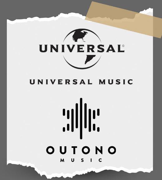 LANZAN A NIVEL GLOBAL EL SELLO OUTONO MUSIC, PARA CELEBRAR EL ROCK EN ASOCIACIÓN CON UNIVERSAL MUSIC BRASIL
