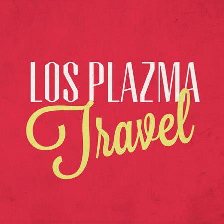 El nuevo Travel de Los Plazma