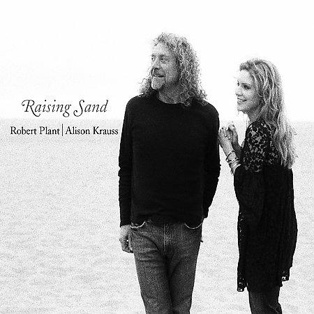 Alison Krauss & Robert Plant / Raising Sand