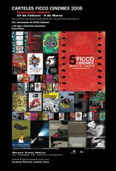 FICCO 2008 CONSULTA LAS ACTIVIDADES