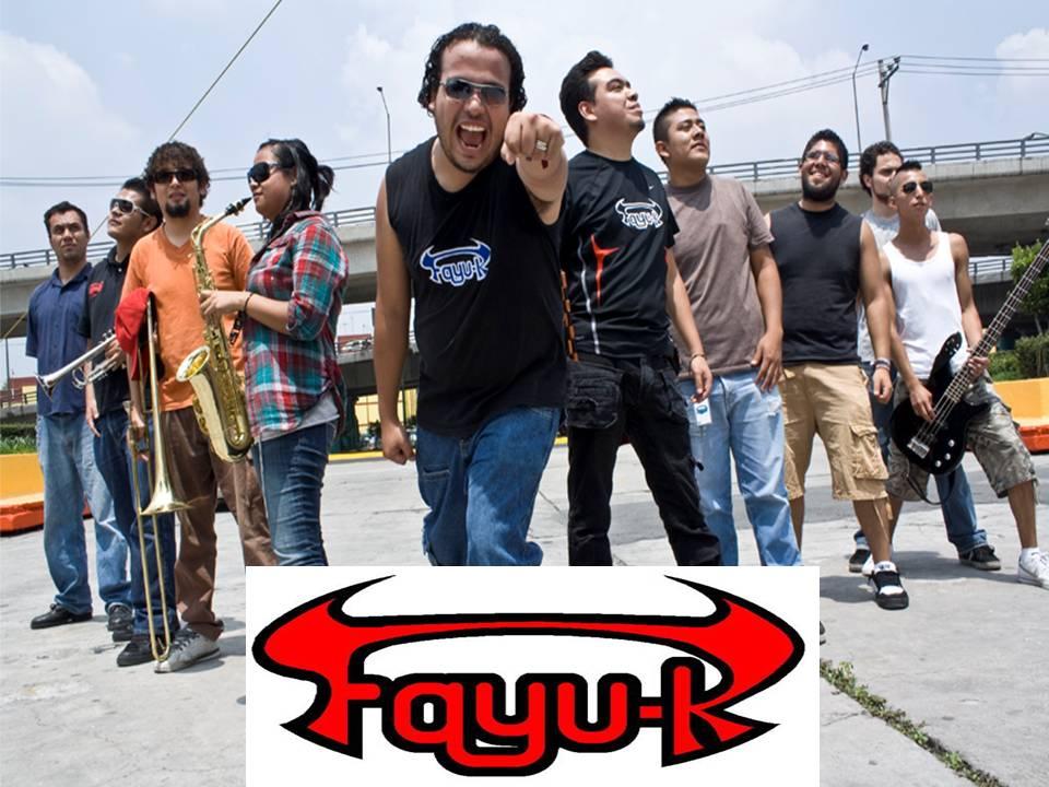LA FAYU-K
