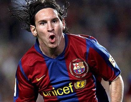 Lionel Messi jugará en México en partido amistoso