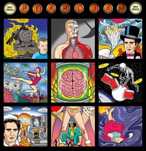 Pearl Jam / Backspacer