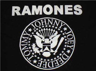 Llega a México muestra punk-rock Ramonesworld all access
