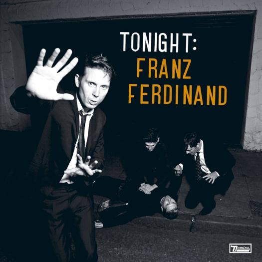 Franz Ferdinand / Tonight