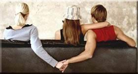El adulterio ya no será delito.