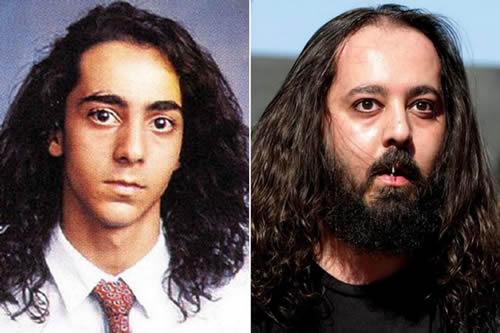 Malakian - antes & después