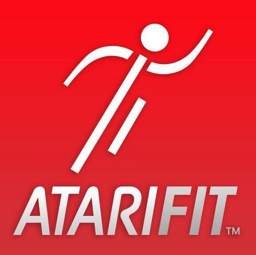 ATARI FIT, juegos clásicos y ejercicio