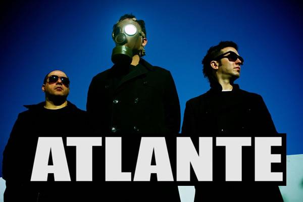 ATLANTE, Power Trio desde Buenos Aires