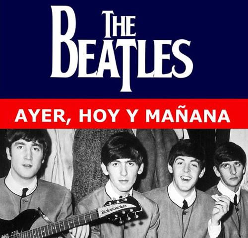 Llega la Beatlemania al DF